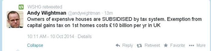 subsidyrich hosuing