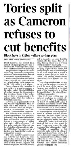 times ids furious