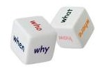 kipling dice