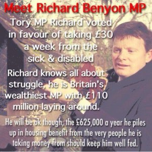 richard benyon